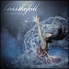 Awakening - CD Audio di Blessthefall