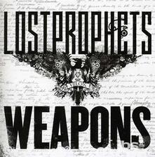 Weapons - CD Audio di Lostprophets