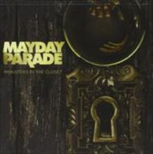 Monsters in the Closet - CD Audio di Mayday Parade