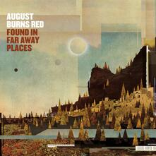 Found In Far Away Places - CD Audio di August Burns Red