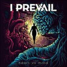 Heart Vs Mind - CD Audio di I Prevail