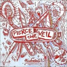 Misadventures - CD Audio di Pierce the Veil