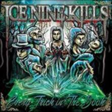 Every Trick in the Book - CD Audio di Ice Nine Kills