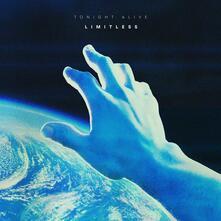 Limitless - CD Audio di Tonight Alive