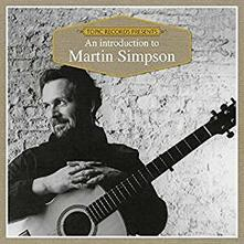 Introduction to - CD Audio di Martin Simpson