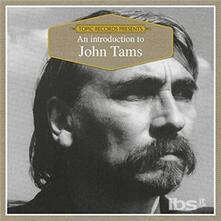Introduction to - CD Audio di John Tams