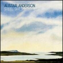 Steel Skies - CD Audio di Alistair Anderson