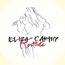 Restitute - CD Audio di Eliza Carthy