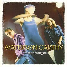 Common Tongue - CD Audio di Norma Waterson,Martin Carthy