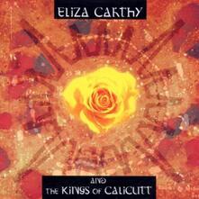 Kings Of Calicutt - CD Audio di Eliza Carthy