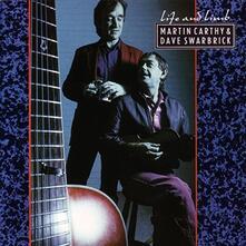 Life and Limb - CD Audio di Martin Carthy,Dave Swarbrick