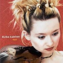 Red - CD Audio di Eliza Carthy