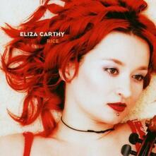 Rice - CD Audio di Eliza Carthy