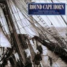 Round Cape Horn - CD Audio