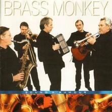 Sound & Rumour - CD Audio di Brass Monkey