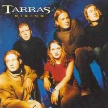 Rising - CD Audio di Tarras