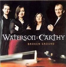 Broken Ground - CD Audio di Norma Waterson,Martin Carthy