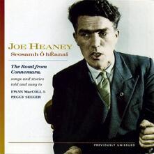 The Road from Connemara - CD Audio di Joe Heaney