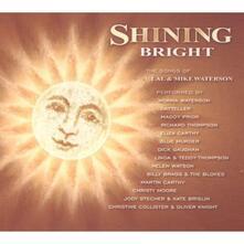 Shining Bright-Songs of - CD Audio