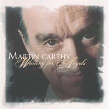 Waiting for Angels - CD Audio di Martin Carthy