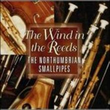 Wind in the Reeds - CD Audio