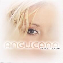 Anglicana - CD Audio di Eliza Carthy