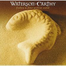 Fished & Fine Yellow Sand - CD Audio di Norma Waterson,Martin Carthy