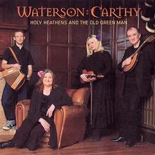 Holy Heathens & the Old Green Man - CD Audio di Norma Waterson,Martin Carthy