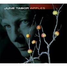 Apples - CD Audio di June Tabor