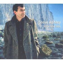 Time and Tide - CD Audio di Steve Ashley
