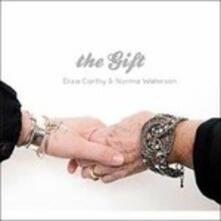 Gift - CD Audio di Eliza Carthy