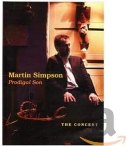 Film Martin Simpson. Prodigal Son