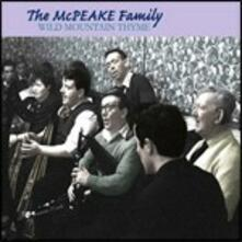 Wild Mountain Thyme - CD Audio di Mcpeake Family