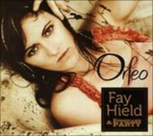 Orfeo - CD Audio di Fay Hield