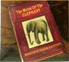 The Moral of the Elephant - CD Audio di Martin Carthy,Eliza Carthy