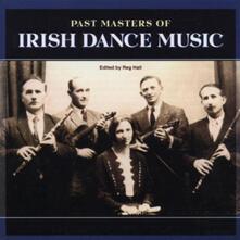 Past Masters of Irish Dan - CD Audio