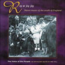 Rig a Jig Jig - CD Audio