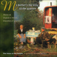 My Father's King of The - CD Audio