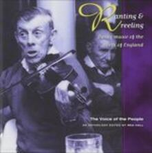 Ranting and Reeling - CD Audio