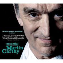 Essential - CD Audio di Martin Carthy
