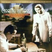 Carrying the Torch - CD Audio