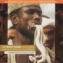 Yemen Tihama - CD Audio