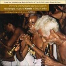 Drumming & Chanting in - CD Audio