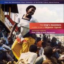 King's Musicians - CD Audio