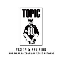 Vision & Revision - Vinile LP