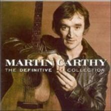 Definitive Collection - CD Audio di Martin Carthy