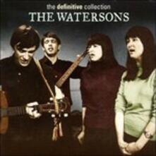 Definitive Collection - CD Audio di Watersons