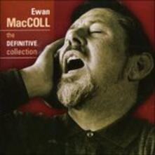 Definitive Collection - CD Audio di Ewan MacColl
