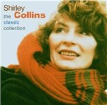 Classic Collection - CD Audio di Shirley Collins