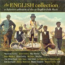 English Collection - CD Audio